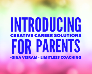 Introducing Creative Career Solutions for Parents